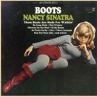 Nancy+Sinatra+-+The+Boots