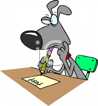 2674_stressed_dog_taking_a_test