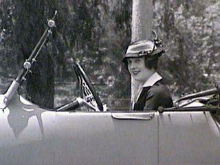 1916 Mabel at Echo Park cu