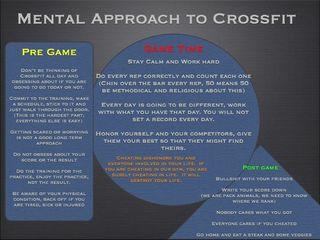 Crossfit-poster